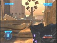 Rifle Haz(Gameplay-H2)
