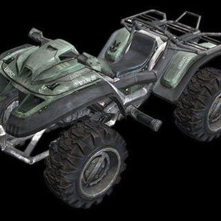 Il Mongoose in Halo: Reach