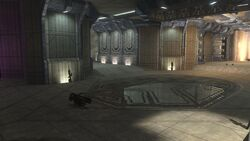 Construct (level) | Halo Alpha | FANDOM powered by Wikia