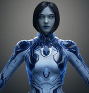 Cortana Dominio H5G