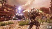 Enemy Lines Wraith 4 H5G