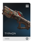 H5G REQ-Card Typhon