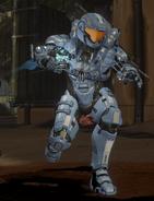 Jugador de Rebote H4