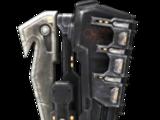 Typ-2 Gravitationshammer