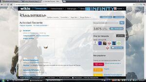Fondo Halo 4 muestra