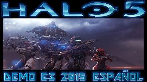 H5G- Demo en la E3 Sub-Español