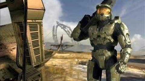 Halo 3 Music Main Theme Track