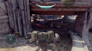 Halo 5 - Battle of Nuusra