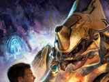 Halo: Escalation Issue 2