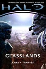 Glasslands cover