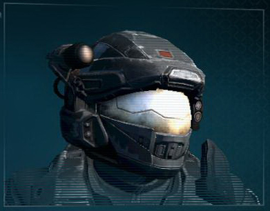 Mjolnir Powered Assault Armor/Military Police variant | Halo