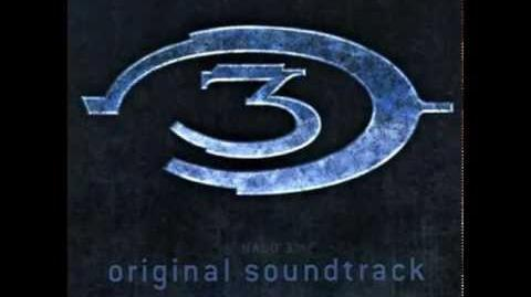 Halo 3 OST One Final Effort