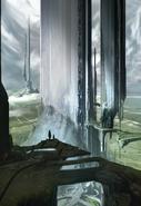 Halo Cryptum Cover Art