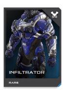 Infiltrator-A