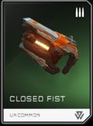 ClosedfistREQ