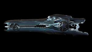 Fucile Particellare - Halo 4