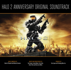 Halo2Asoundtracks