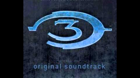 Halo 3 OST - 05 Last Of The Brave Official Soundtrack
