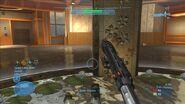 Halo Reach - Zombie Killing Spree