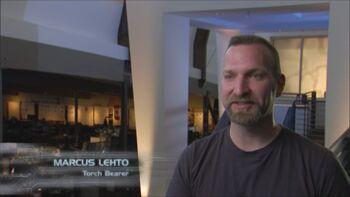 Marcus Lehto
