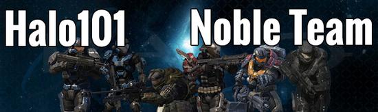 101Noble banner
