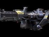 Ametralladora Pesada M247H