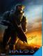 Halo 3 Button