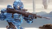 Halo 4 SWAT