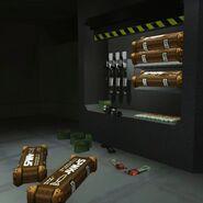 Armory HCE