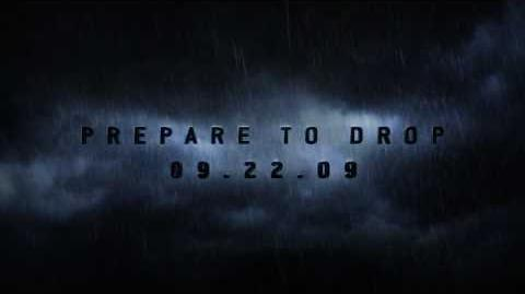 Tráiler de Halo 3: ODST en la E3 2009