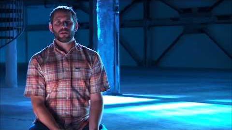Halo 3: ODST ViDoc: Terra Incognita