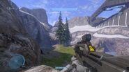 Rifle de Batalla BR85HB ROF HO