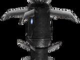 Type-2 Antipersonnel Fragmentation grenade