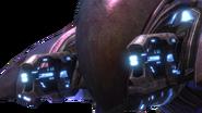 Cañón de Energía Dirigida Clase-2 Ghost 01