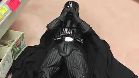 """Chad Vader Day Shift Manager - """"Chad Fights Back"""" 1-8"""