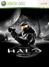 Halo CE Anniversary Cover XBL
