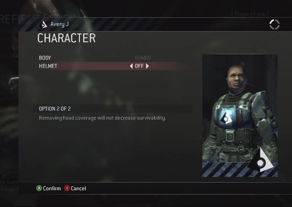 Armor Permutations | Halo Alpha | FANDOM powered by Wikia