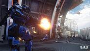 H5G Multiplayer-Warzone ARC3