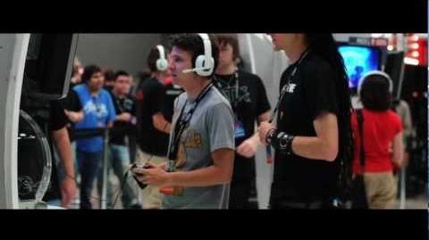 DerPete/Halo 4: Die Rooster Teeth Expo