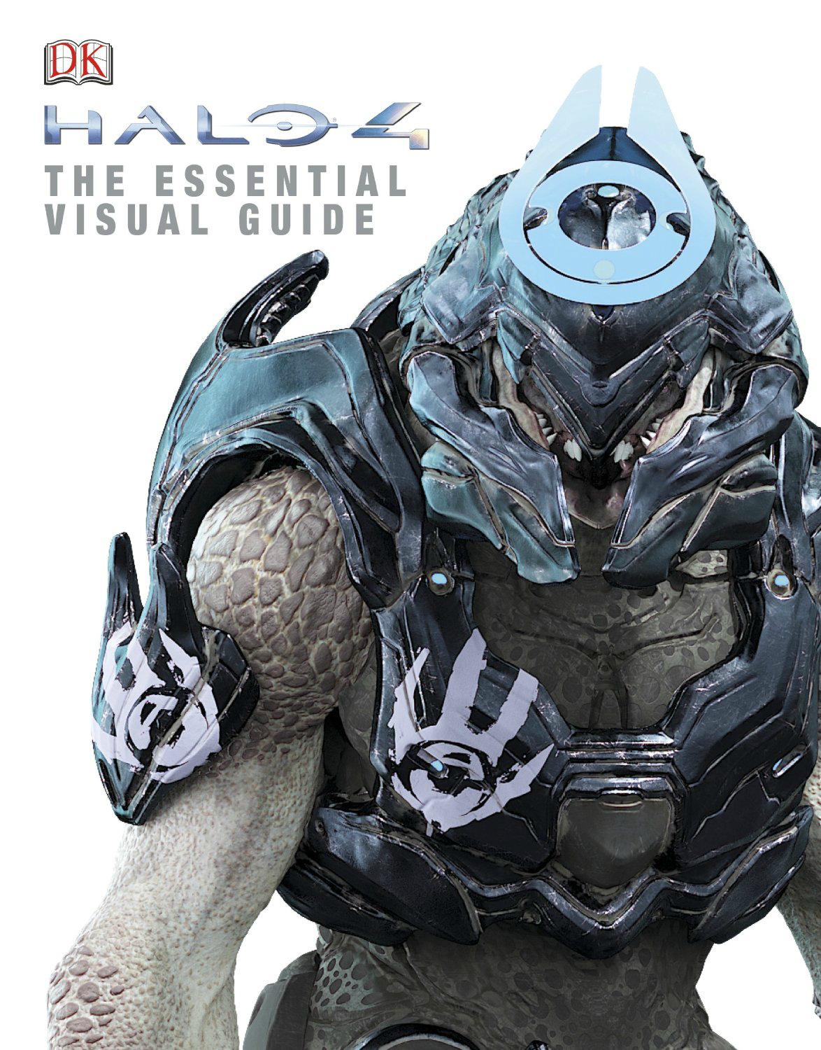 halo 4 the essential visual guide halo nation fandom powered by rh halo wikia com Dog Halo Guide Dog Halo Guide