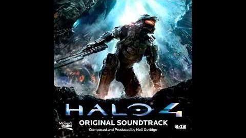 03 Requiem - Halo 4 OST (HD)