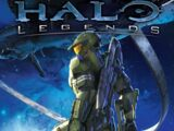 Halo Legends Original Soundtrack