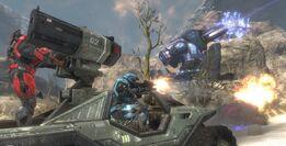 Halo Reach - Juego Online