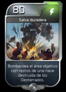 Blitz - UNSC - Comandante Jerome - Poder - Salva duradera