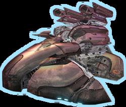 FlugabwehrWraith