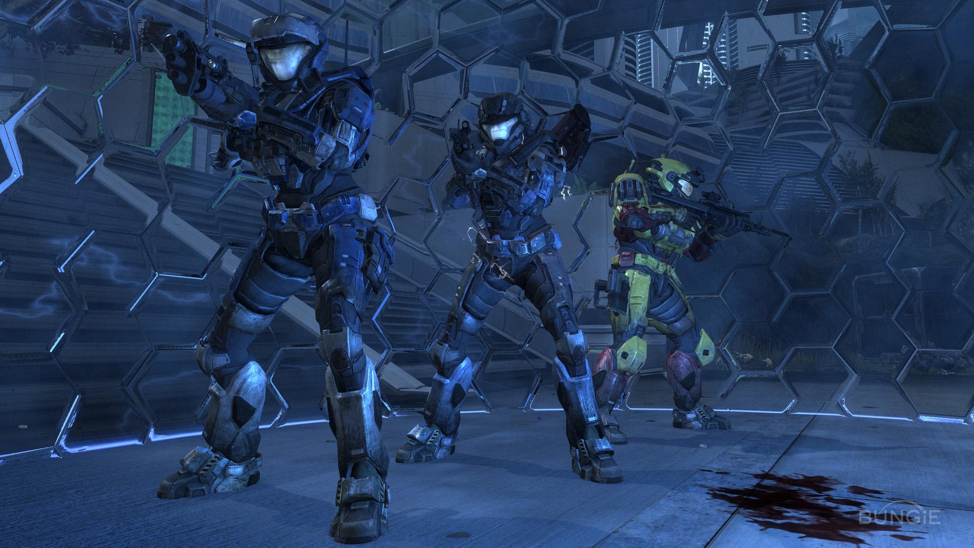 Halo combat evolved matchmaking