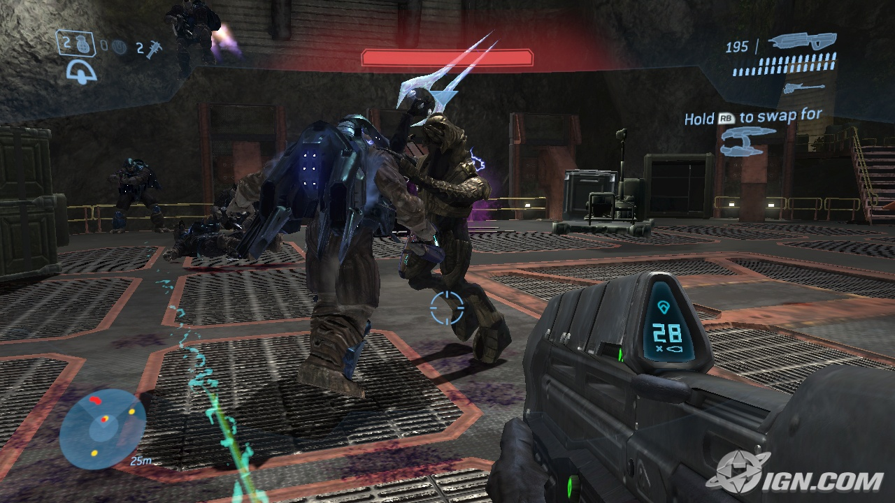 Halo 3 | Halopedia | Fandom