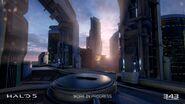 Halo5Beta - CityMap