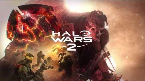 Halo Wars 2 Original Soundtrack - Antediluvian