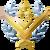 Rango General de Ejército Grado 3 HR